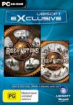 Microsoft Rise of Nations: Gold (PC)