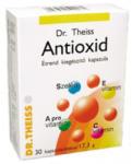 Dr. Theiss Antioxid kapszula (30 db)