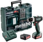 Metabo PowerMaxx BS 12 (601036870) Masina de gaurit si insurubat