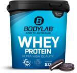 Bodylab24 Whey Protein 2000g