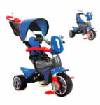 INJUSA Tricicleta Body Max Denim Injusa 2 in 1 (3255)