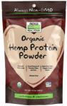 NOW Hemp Protein Organic Powder 340g