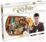 Winning Moves Пъзел Winning Moves от 1000 части - Хари Потър, Хогуортс