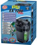 Tetra - EX 1200 - външен филтър 1200 л/ч. , подходящ за аквариуми от 200 до 500 литра
