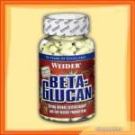 WEIDER Beta-Glucan (120 db)