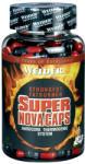 Weider Super Nova Caps (120 db)