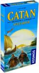 Kosmos Допълнение за настолна игра Catan - Мореплаватели - за 5-6 играчи