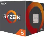 AMD Ryzen 5 5600G 6-Core 3.9GHz AM4 Procesor