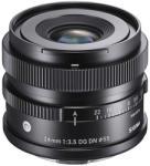Sigma 24mm f/3.5 DG DN C (Sony) (404965) Обективи