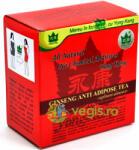 YONG KANG Ceai Antiadipos + Ginseng 2gr*30pl