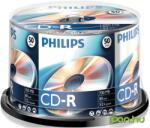 Philips CD-R 52x 50buc cu cilindru (CPHC50)