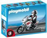Playmobil Enduro motor (5117)