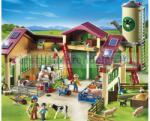 Playmobil Modern farm silóval (5119)