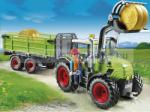 Playmobil Óriás traktor utánfutóval (5121)