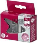 GE Megalight Ultra +90% H1 izzó pár