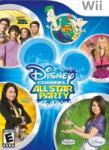 Buena Vista Disney Channel All Star Party (Wii) Software - jocuri