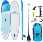 Worker Paddle Board cu accesorii Worker WaveTrip (22611)
