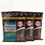 Dynamite Baits Pelete DYNAMITE BAITS Marine Halibut Pellets - 14mm Pre-Drilled 350g (SMDY094)