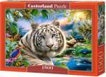 Castorland Пъзел Castorland от 1500 части - Тигър (C-151318-2)