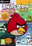 Rovio Angry Birds Seasons (PC) Software - jocuri