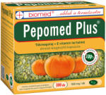 Biomed Pepomed Plus kapszula 100db
