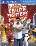 Sony Reality Fighters (PS Vita) Játékprogram