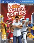 Sony Reality Fighters (PS Vita) Software - jocuri