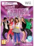 Black Bean Games Let's Dance with Mel B (Wii) Játékprogram