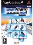 RTL Entertainment Winter Sports 2009 (PS2) Játékprogram