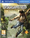 Sony Uncharted Golden Abyss (PS Vita) Játékprogram