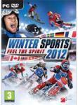 DTP Entertainment Winter Sports 2012 Feel the Spirit (PC) Játékprogram
