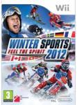 DTP Entertainment Winter Sports 2012 Feel the Spirit (Wii) Játékprogram