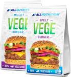 ALLNUTRITION Vege Burger (100 gr. )