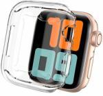 AhaStyle TPU tok az Apple Watch számára 44 MM, átlátszó, 2 db (W05-44)