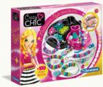 Clementoni Crazy Chic Multicoulour Style karkötő készítő szett (78415)