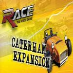 Eidos Race Caterham (PC) Software - jocuri