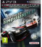NAMCO Ridge Racer Unbounded [Limited Edition] (PS3) Játékprogram