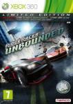 NAMCO Ridge Racer Unbounded [Limited Edition] (Xbox 360) Játékprogram