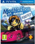 Sony ModNation Racers Road Trip (PS Vita) Játékprogram