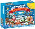 Playmobil Adventi Naptár - Erdei állatok (4166)