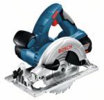 Bosch GKS 18 V-Li Fierastrau circular manual