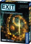 Kosmos Настолна игра Exit: The Enchanted Forest - семейна