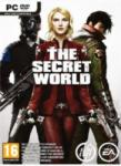 Electronic Arts The Secret World (PC) Játékprogram