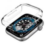 Spigen Thin Fit CC Apple Watch Series SE/6/5/4 (40mm) tok átlátszó (ACS02815)