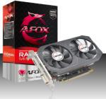 AFOX RX 550 4GB DDR5 128bit (AFRX550-4096D5H4-V5)