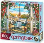 Springbok Puzzle Springbok de 1000 piese - Luxurious Lookout (33-10945) Puzzle