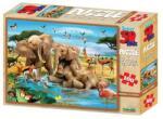 Philos Germany Puzzle 3D Making a Splash 100 piese (9033) Puzzle