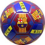 Spartan Minge FC Barcelona All Logos Spartan marimea 5 (110617)