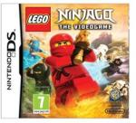 Warner Bros. Games LEGO Ninjago: The Videogame (Nintendo DS) J�t�kprogram