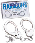 Seven Creations Catuse - Large Metal Handcuffs with Keys